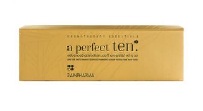 Rainpharma A Perfect Ten Essential Oil 2 10x5ml
