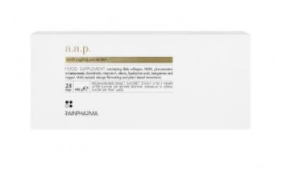RAINPHARMA A.A.P. A/AGING PDR ZAKJE 28 NF