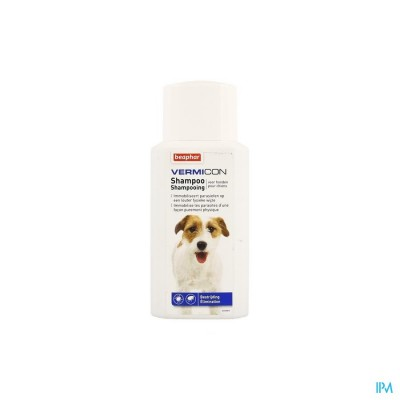 Beaphar Vermicon Shampoo Hond 200ml
