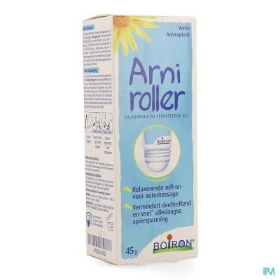 Arniroller Tube 45g Boiron
