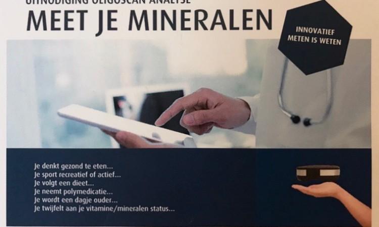 Meet je mineralen